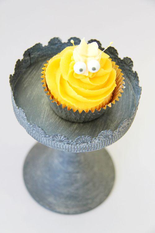 Cupcake-slug